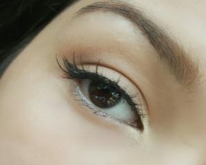easy fresh spring makeup tutorial